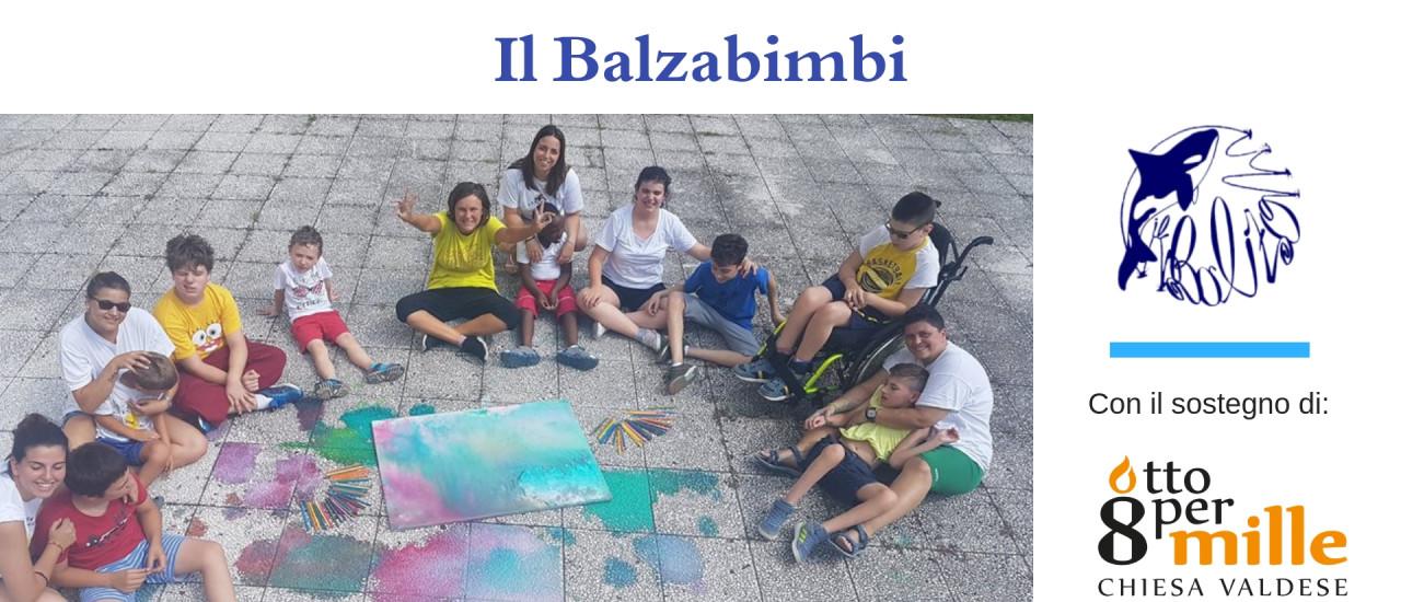 Il Balzabimbi – doposcuola e tempo libero per i più piccoli