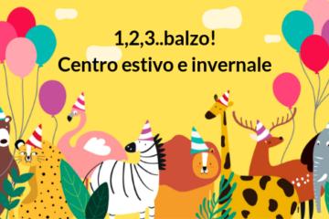 Centro estivo per bambini con disabilità Milano