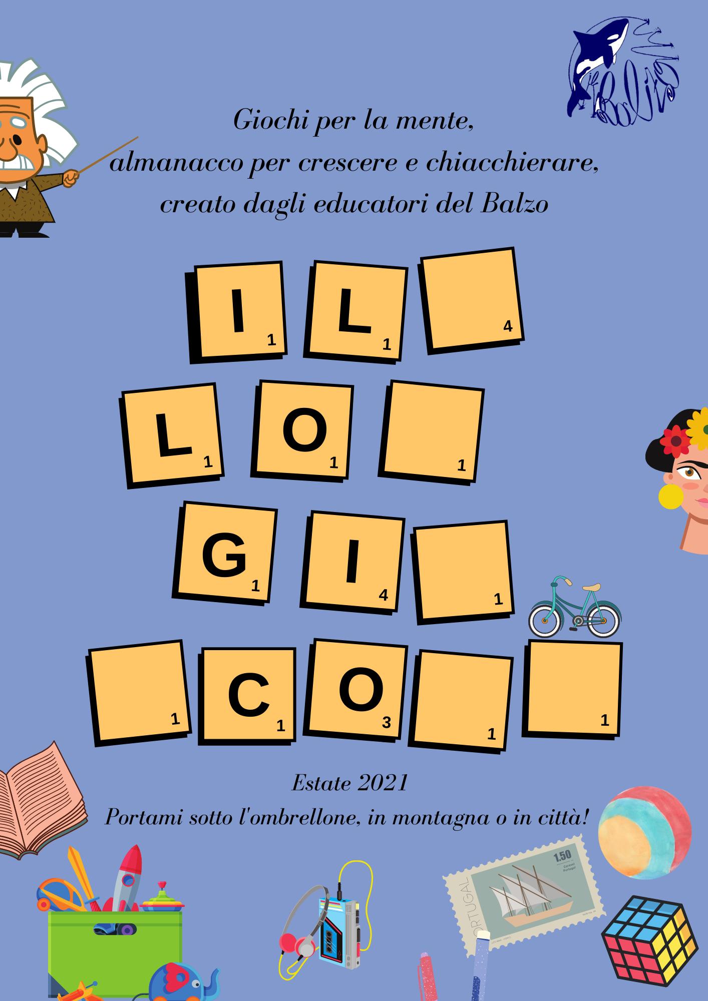 Autismo - giochi educativi